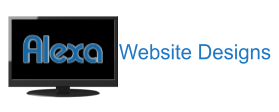 Alexa Website Designs | Digital Marketing Rep
